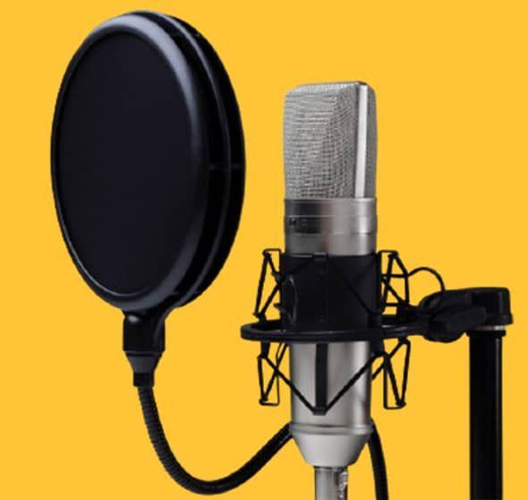 كيف يمكن الربح من التعليق الصوتي ؟