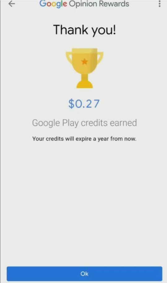 الربح من الانترنت من خلال تطبيق جوجل